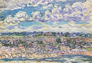 Pastel Hues of Maurice Prendergast